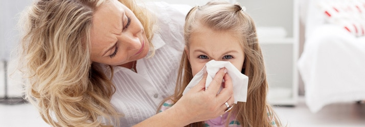 allergies in South Windsor CT